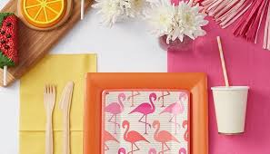 Where To Buy Party Favors Where To Buy Pretty Disposable Party Supplies Home Purewow
