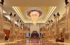 fresh latest hotel lobby design 6426
