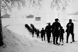 ussr russia finland world war ii winter war photos business insider