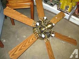 harbor breeze ceiling fan reviews harbor breeze 52 inch ceiling fan with lights 5 blades brushed