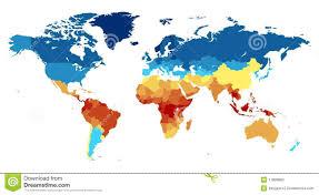 Map Of Equator Download Map World Equator Line Countries Major Tourist
