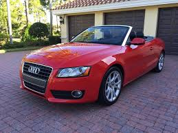 2010 audi a5 cabriolet sold 2010 audi a5 cabriolet for sale by autohaus of naples