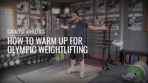mobility flexibility u0026 training prep olympic weightlifting