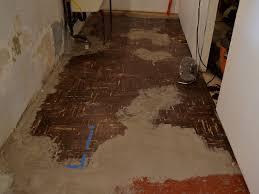 tile tiling unlevel floor home design awesome marvelous