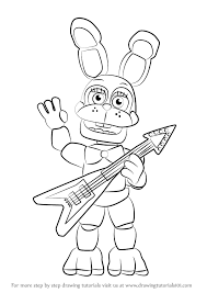 coloring pages toy freddy alltoys