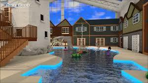 cape codder resort indoor water park youtube