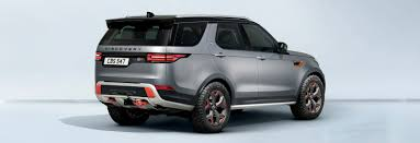 subaru svx 2018 land rover discovery svx 4x4 suv price specs release date carwow