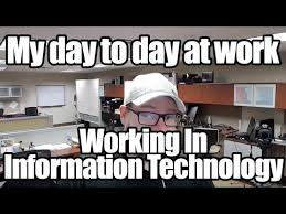 Information Technology Memes - day to day work life in information technology what do i do