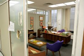 mad men u0027 behind the scenes with creator matthew weiner photos