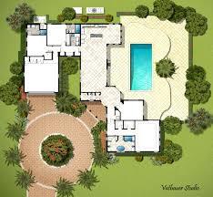 architectural site plan site plan renderings