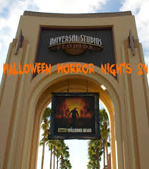 Is Halloween Horror Nights Scary