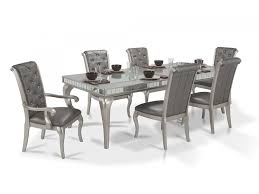 bobs furniture kitchen table set 7 dining set dining room sets dining room bob s