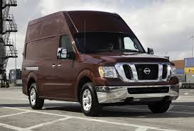 nissan titan camper nissan u0027s nv van points way to future heavy duty titan and compact