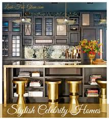 lush fab glam blogazine celebrity homes