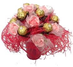 flowers and chocolate westboro flowers chocolate bouquets chocolate bouquets