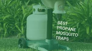 Best Mosquito Killer For Backyard 5 Best Propane Mosquito Traps Tested Insect Cop