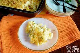 low carb macaroni and cheese recipe low carb yum
