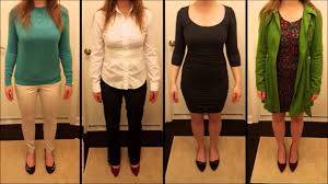 how women should dress for an interview 9 youtube