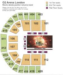 o2 arena floor seating plan strictly come dancing the live tour london o2 arena tickets