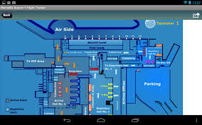 Detroit Airport Terminal Map Cairo Airport Premium Tracker Android Apps On Google Play