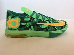 kd vi easter kd vi easter green men s size 10 and 10 5 new in box 599424 303 ebay