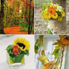 Fall Floral Decorations - fall floral arrangements centerpieces home decorating ideas