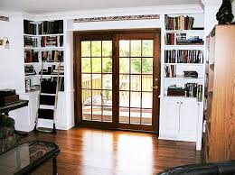 Book Cabinet With Doors by Wall Units Extraordinary Built In Shelves With Doors Built In