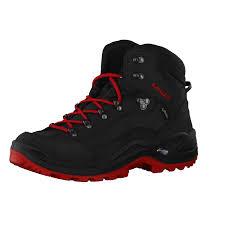 lowa s boots canada lowa baffin pro lowa renegade gtx mid schwarz chili s shoes
