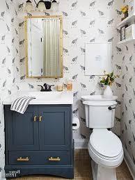 Bathroom Vanities 16 Inches Deep Bathroom Best 25 Blue Vanity Ideas On Pinterest Interior Navy With
