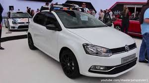 volkswagen polo modification parts vw polo tsi with accessories youtube
