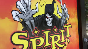spirit halloween florida