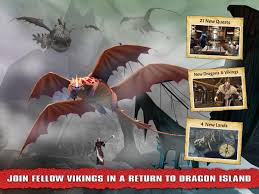 of dragons android apps on google play