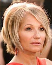 mid length hair styles for the older woman 15 bob hairstyles for older women short hairstyles 2016 2017