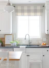easy kitchen upgrade our new kitchen faucet a burst of beautiful
