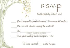 reply for wedding invitation sle letter 100 images wedding