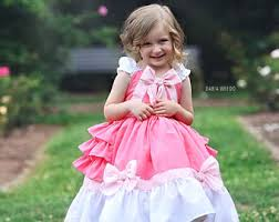 cinderella pink dress etsy