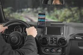 jeep wrangler custom dashboard wrangler dashboard phone mounts and holders
