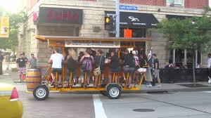 pittsburgh halloween party pittsburgh party pedaler youtube