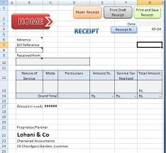 Bookkeeping Templates Excel Abcaus Excel Accounting Template