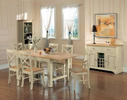 cottage dining room sets country dining room furniture painted table sets style and