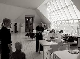 monochrome interior design design alpine modern