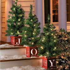 Very Large Outdoor Christmas Decorations by 154 Best Christmas Yard Decor Images On Pinterest Christmas
