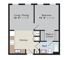apartments 1 bedroom 1 bedroom apartments 1 bed 1 bath apartment in royal oak mi