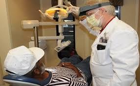 Va National Service Desk by Oklahoma City Va Health Care System