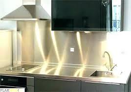 plaque murale inox cuisine plaques inox cuisine plaque aluminium cuisine plaque aluminium