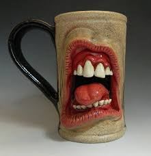 new dental mug for sale by thebigduluth face mugs pinterest