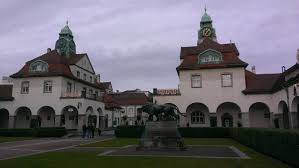 Bad Nauheim Deutscher Rosenkongress 2018 In Bad Nauheim Steinfurth