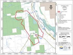 Wildfire Map Bc Today by Evacuation Order Downgraded To Alert For Testalinden Creek Fire