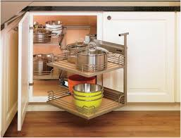 Blind Corner Storage Systems Best 25 Cabinet Carousels Ideas On Pinterest Diy Cabinet