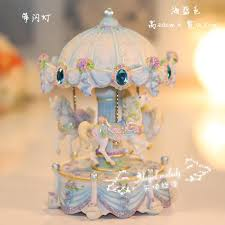 Childrens Music Boxes 137 Best Musical Carousels Images On Pinterest Music Boxes